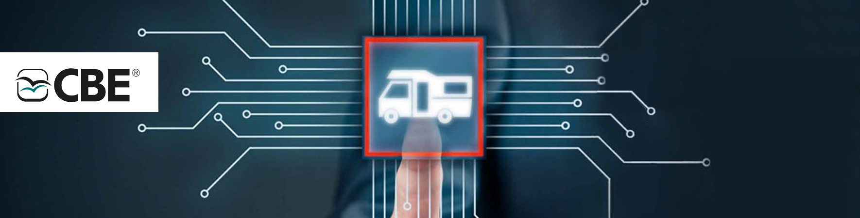 CBE - Electronics for motorhomes and caravans